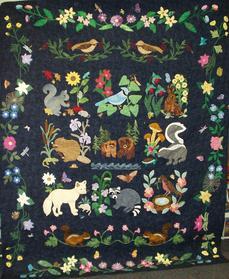 Busy Bears Quilt Guild : woodlands quilt guild - Adamdwight.com